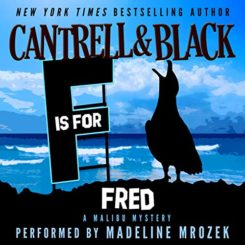 "Book Review: ""F"" is for Fred by Rebecca Cantrell and Sean Black"