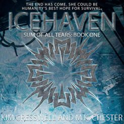 Book Review: Icehaven by Kim Cresswell & M.K. Chester