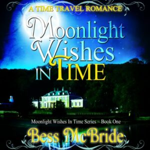 Book Review: Moonlight Wishes in Time by Bess McBride
