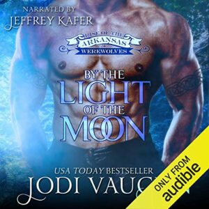 Book Review: By the Light of the Moon by Jodi Vaughn