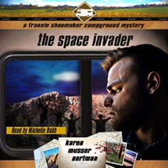 Book Review: The Space Invader by Karen Musser Nortman
