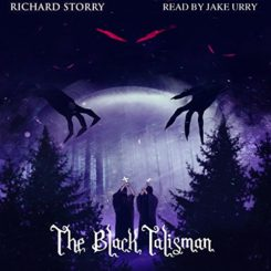 Book Review: The Black Talisman by Richard Storry