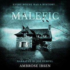 Book Review: Malefic by Ambrose Ibsen