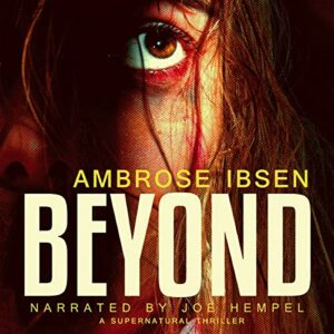 Book Review: Beyond by Ambrose Ibsen