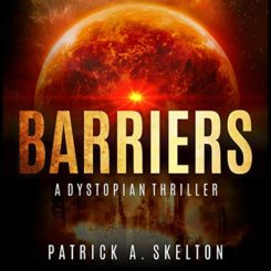 Book Review: Barriers by Patrick Skelton