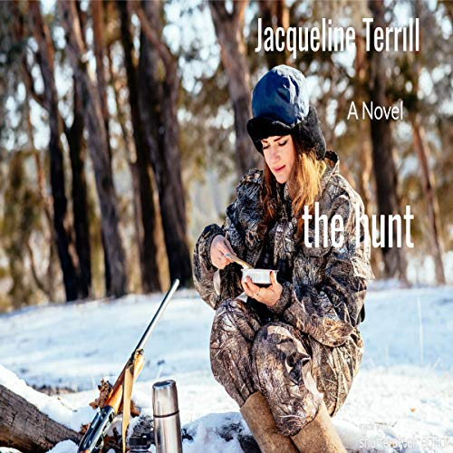 Book Review: The Hunt by Jacqueline Terrill