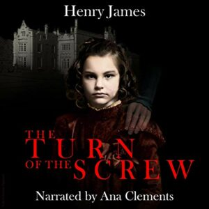 Book Review: The Turn of the Screw by Henry James