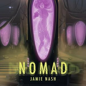 Book Review: Nomad by Jamie Nash