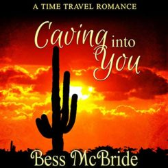 Book Review: Caving into You by Bess McBride