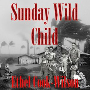 Book Review: Sunday Wild Child by Ethel Cook-Wilson