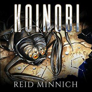 Book Review: Koinobi by Reid Minnich