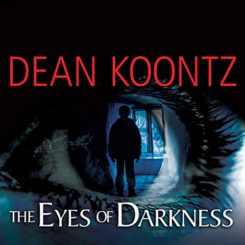 Book Review: The Eyes of Darkness by Dean Kontz