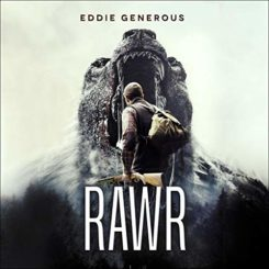 Book Review: Rawr by Eddie Generous