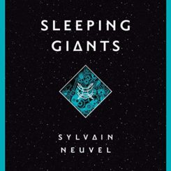 Book Review: Sleeping Giants by Sylvain Neuvel