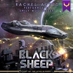 Book Review: Black Sheep by Rachel Aukes