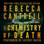 Book Review: The Chemistry of Death by Rebecca Cantrell