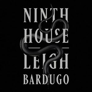 Book Review: Ninth House by Leigh Bardugo
