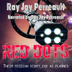 Book Review: Red Dots by Ray Jay Perreault