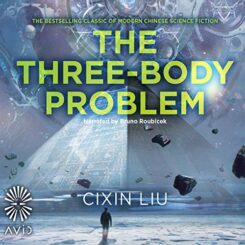 Book Review: The Three-Body Problem by Liu Cixin