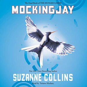 Book Review: Mockingjay by Suzanne Collins