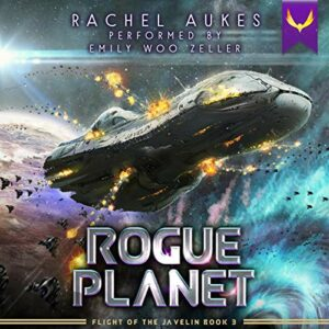 Book Review: Rogue Planet by Rachel Aukes