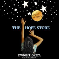 Book Review: The Hope Store by Dwight Okita