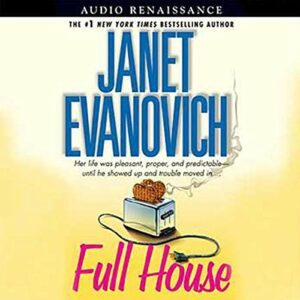 Book Review: Full House by Steffie Hall, Charlotte Hughes, Janet Evanovich