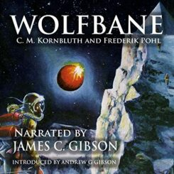 Book Review: Wolfbane by Frederik Pohl, C.M. Kornbluth