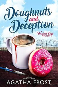 Book Review: Doughnuts and Deception by Agatha Frost