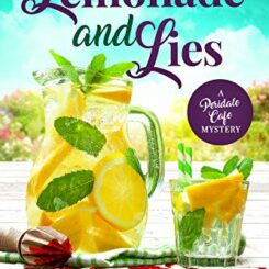 Book Review: Lemonade and Lies by Agatha Frost