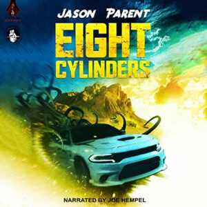 Book Review: Eight Cylinders by Jason Parent