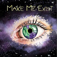 Book Review: Make Me Exist by Brittany Ziegler