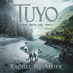 Book Review: Tuyo by Rachel Neumeier