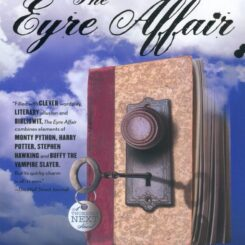 Book Review: The Eyre Affair by Jasper Fforde
