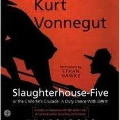 Book Review: Slaughterhouse-Five by Kurt Vonnegut Jr.