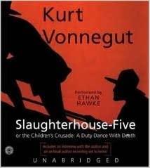 Book Review: Slaughterhouse-Five by Kurt Vonnegut Jr.