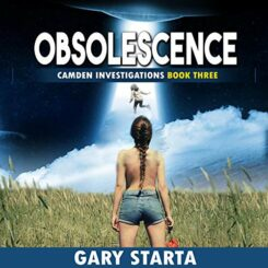 Book Review: Obsolescence by Gary Starta