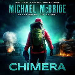 Book Review: Chimera by Michael McBride